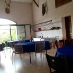 Grande salle de réception - Ancienne ferme